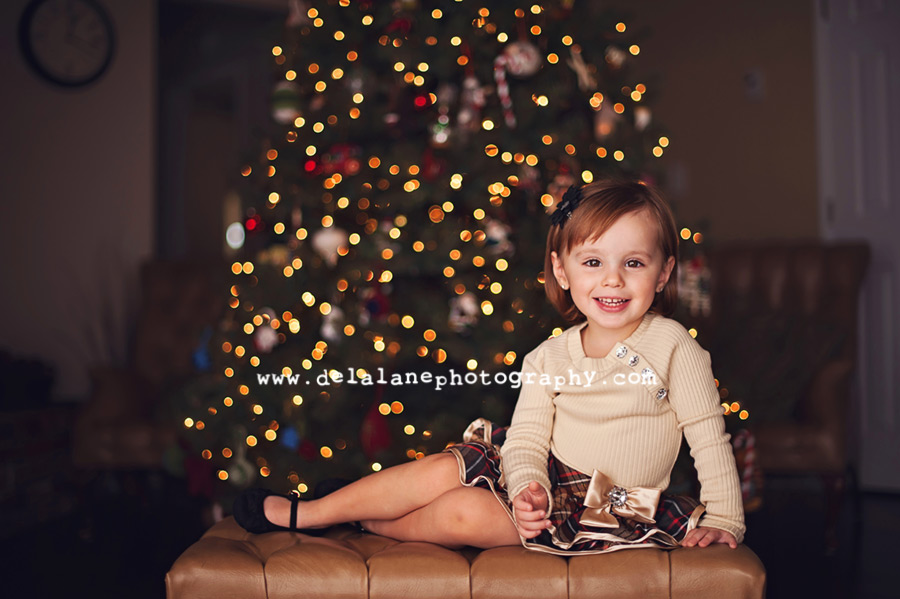 Kids\' Christmas Portraits 2012 | Yucca Valley Photographer ...